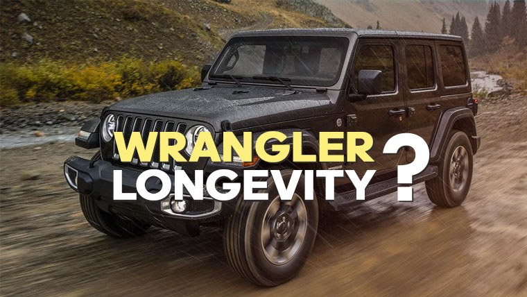 Jeep Wrangler Reliability >> How Long Do Jeep Wranglers Last Are They Reliable