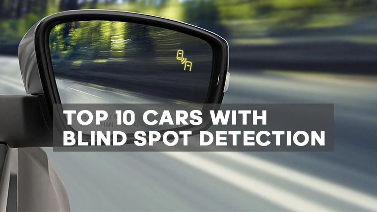 cars-blind-spot-warning