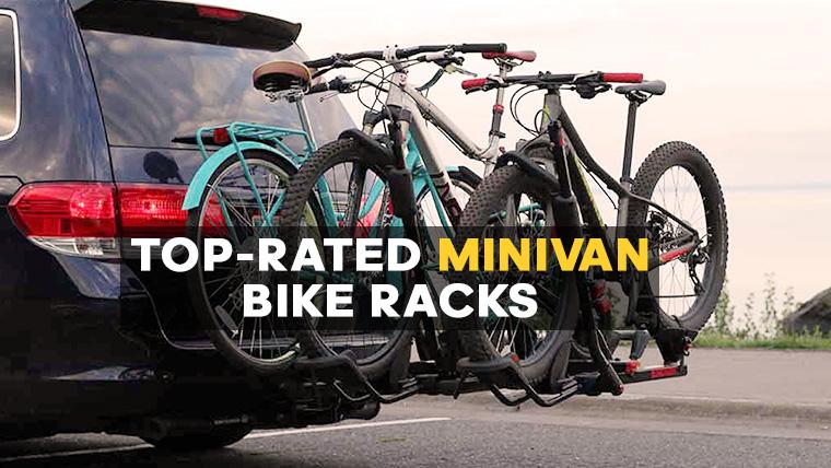 Minivan-bike-racks